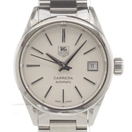 Tag Heuer Carrera Calibre 9 Automatic - WAR2416.BA0776