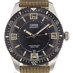 Oris Divers Sixty-Five - 01 733 7707 4064-07 5 20 22