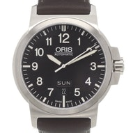 Oris BC3 Advanced Day Date - 01 735 7641 4164-07 5 22 55