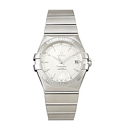 Omega Constellation Co-Axial - 123.10.35.20.02.001