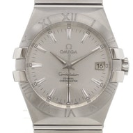 Omega Constellation Chronometer - 123.10.35.20.02.001