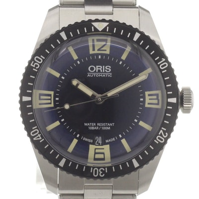 Oris Divers Sixty-Five - 01 733 7707 4065-07 8 20 18