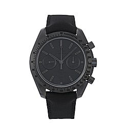 "Omega Speedmaster Moonwatch - ""Black Black"" - 311.92.44.51.01.005"