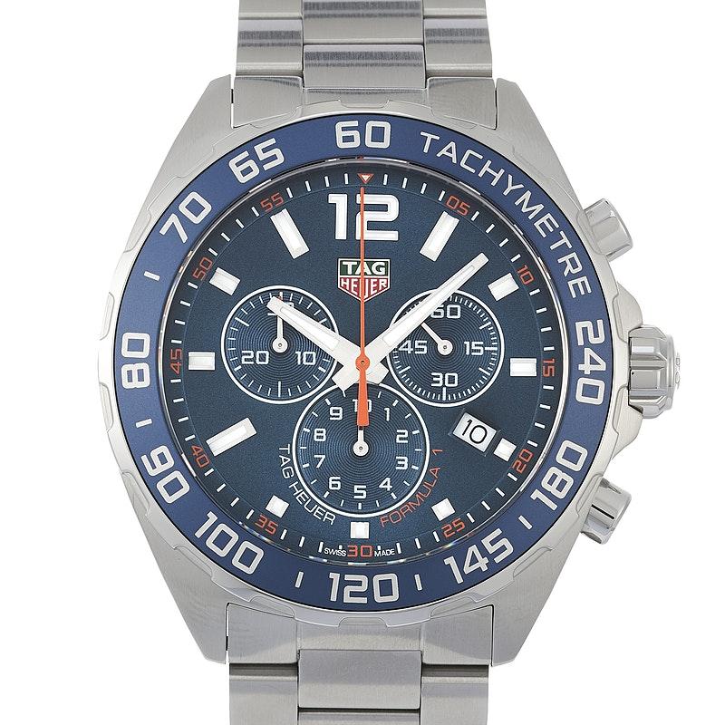 41a8b7e8257 Tag Heuer Formula 1 CAZ1014.BA0842 for Sale | CHRONEXT