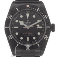 Tudor Heritage Black Bay - 79230DK