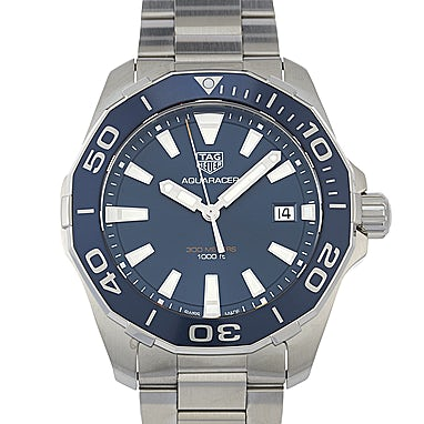 Tag Heuer Aquaracer Quartz - WAY111C.BA0928