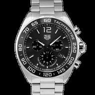 Tag Heuer Formula 1 Chronograph - CAZ1011.BA0842