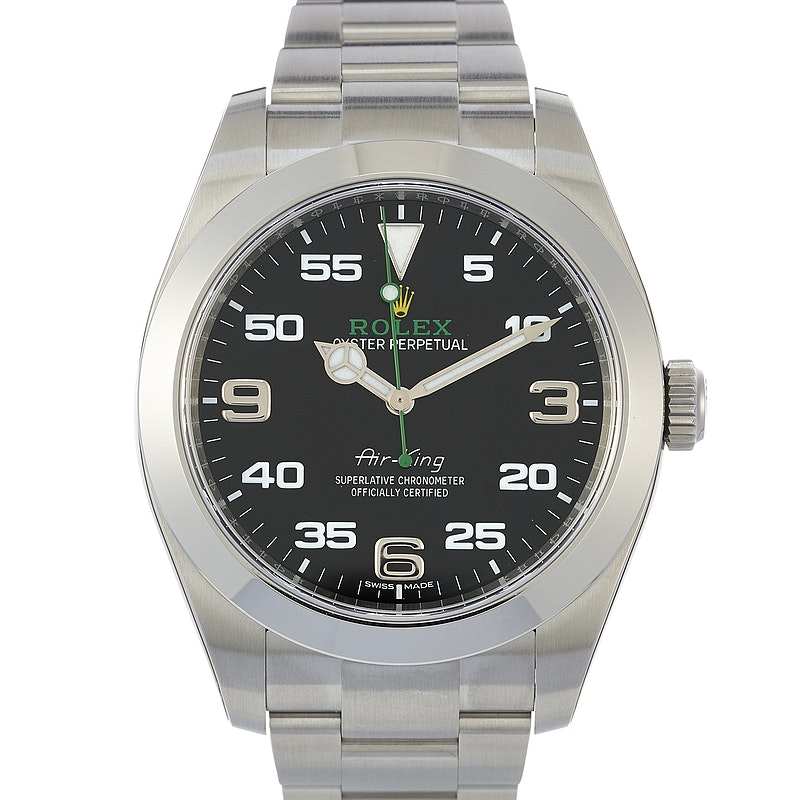 2765a9c4411 Rolex Air-King 116900 for Sale
