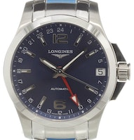 Longines Conquest Gents - L3.687.4.99.6