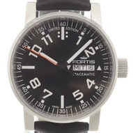 Fortis Spacematic - 623.10.41 L 01