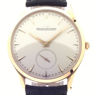 Jaeger-LeCoultre Master Ultra Thin Small Second - 1352520