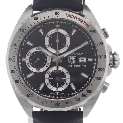Tag Heuer Formula 1 Calibre 16 Automatic Chronograph - CAZ2010.FT8024