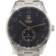 Tag Heuer Carrera Calibre 6 Heritage - WAS2114.BA0732