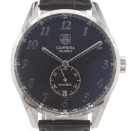 Tag Heuer Carrera Calibre 6 Heritage - WAS2110.FC6180