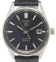 Tag Heuer Carrera Calibre 5 - WAR211A.FC6180