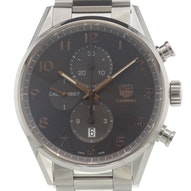 Tag Heuer Carrera Calibre 1887 - CAR2013.BA0799