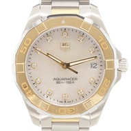 Tag Heuer Aquaracer - WAY1351.BD0917