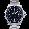 Tag Heuer Aquaracer Calibre 5 Automatic - WAY211C.BA0928