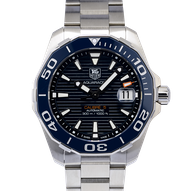 Tag Heuer Aquaracer Calibre 5 Automatic - WAY211C.BA0928