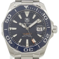 Tag Heuer Aquaracer Calibre 5 - WAY211C.BA0928