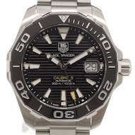 Tag Heuer Aquaracer Calibre 5 - WAY211A.BA0928