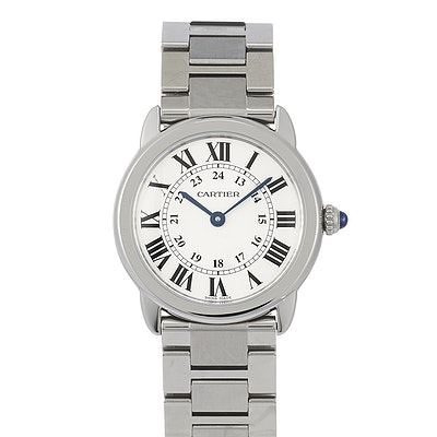 Cartier Ronde Solo - W6701004