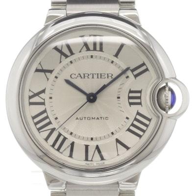 Cartier Ballon Bleu  - W6920046