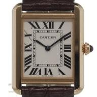 Cartier Tank Solo - W5200024