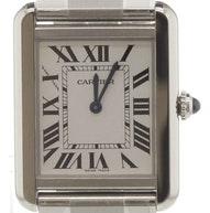 Cartier Tank Solo - W5200013