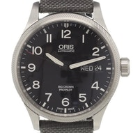 Oris Big Crown ProPilot - 01 752 7698 4164-07 5 22 17FC