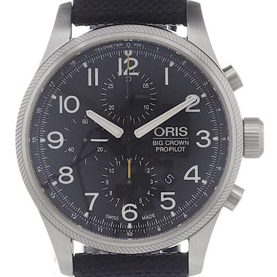 Oris Big Crown ProPilot - 01 774 7699 4134-07 5 22 15FC