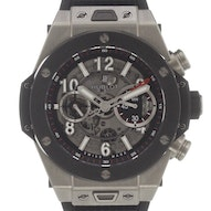 Hublot Big Bang Unico - 411.NM.1170.RX