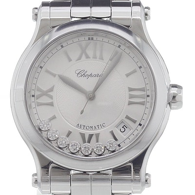 Chopard Happy Sport 36 Automatic - 278559-3002