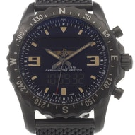 Breitling Chronospace Military Ltd. - M7836622.BD39.159M