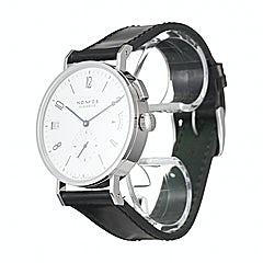 Nomos Tangomat GMT - 635