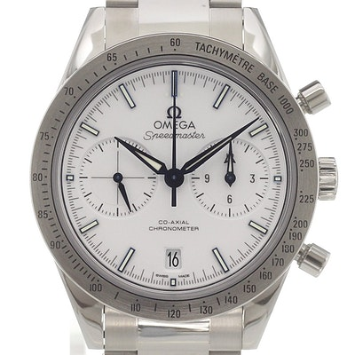 Omega Speedmaster 57 Co-Axial Chronograph - 331.90.42.51.04.001