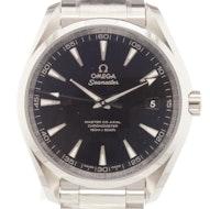 Omega Seamaster Aqua Terra - 231.10.42.21.01.003