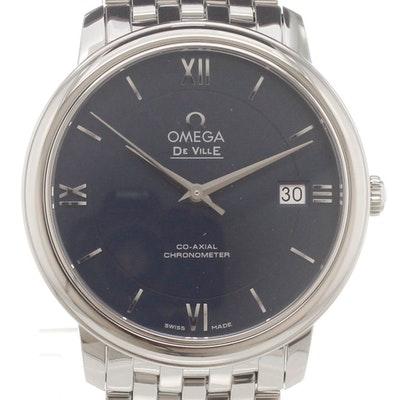 Omega De Ville Prestige Co-Axial - 424.10.37.20.03.001