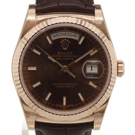 Rolex Day-Date 36 - 118135