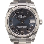 Rolex Datejust Midsize - 178240