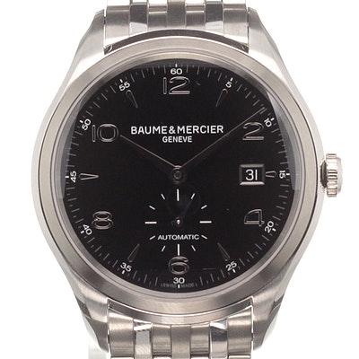 Baume & Mercier Clifton  - 10100