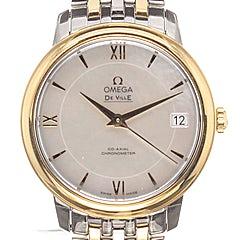 Omega De Ville Prestige Co-Axial - 424.20.33.20.05.001