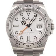 Rolex Explorer II - 216570