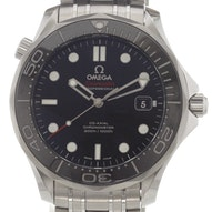 Omega Seamaster Diver 300M Co-Axial - 212.30.41.20.01.003