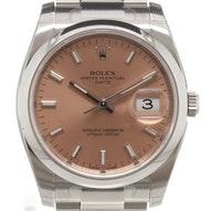 Rolex Date - 115200