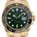 Rolex GMT-Master II - 116718LN