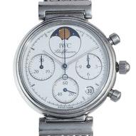 IWC Da Vinci Chronograph - IW3736-06