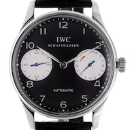 IWC Portugieser 7 Days ltd. - IW5000-01