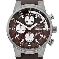 IWC Aquatimer Boesch Limited - IW378204
