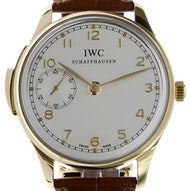 IWC Portugieser Minute Repeater ltd. - -